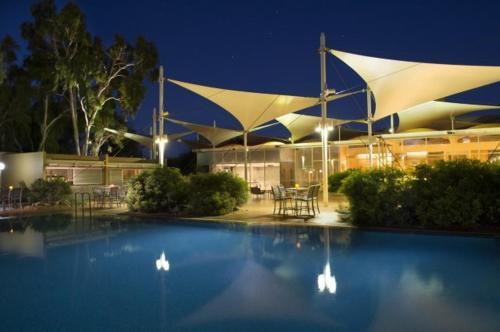 174 Yulara Drive, Yulara, Northern Territory, Australia.