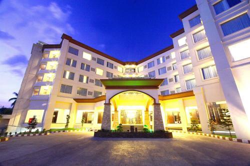 . Zurich Hotel Balikpapan