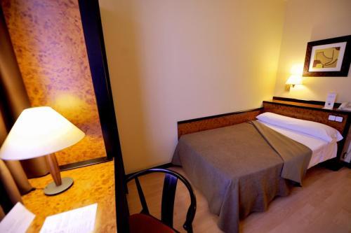 Hotel Glòries photo 3