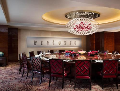 JW Marriott Hotel Beijing Central photo 5