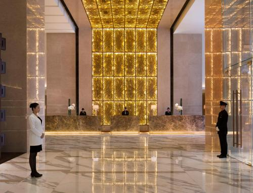 JW Marriott Hotel Beijing Central photo 10