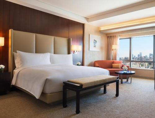 JW Marriott Hotel Beijing Central photo 15
