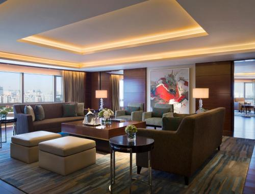 JW Marriott Hotel Beijing Central photo 19