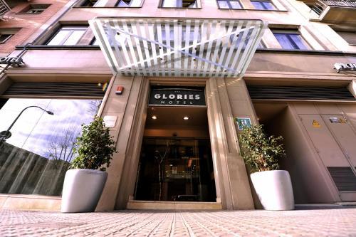 Hotel Glòries photo 4