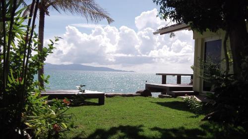Фото отеля Zen Zi Beach Rooms