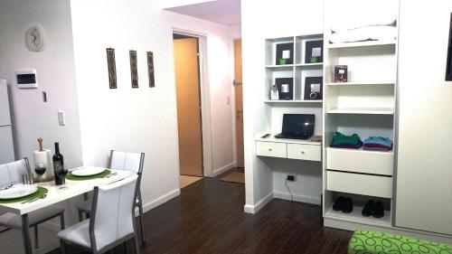 HotelPalermo Studio