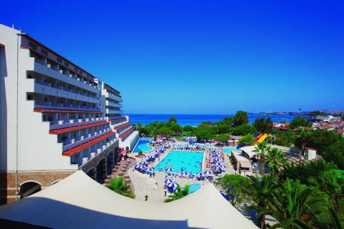 Kusadası Batihan Beach Resort & Spa - 24H All Inclusive fiyat