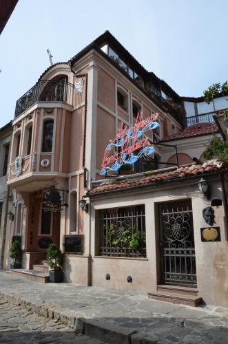 Boutique Hotel Boris Palace&Restaurant - Plovdiv