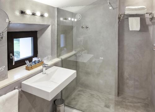 Habitación Doble Superior - 1 o 2 camas Finca Portizuelo 16