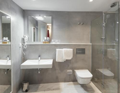 Habitación Doble Superior - 1 o 2 camas Finca Portizuelo 15