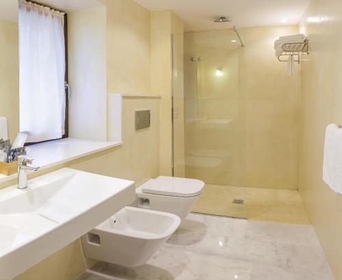 Habitación Doble Superior - 1 o 2 camas Finca Portizuelo 12