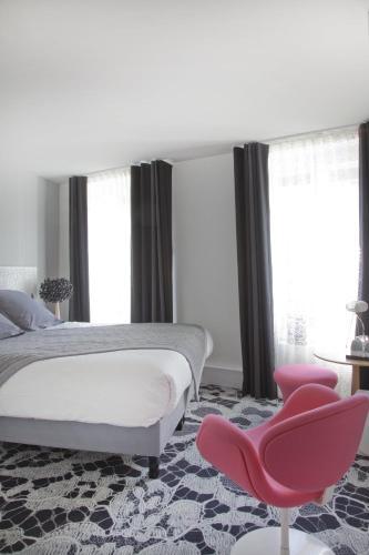 Hotel Chavanel photo 40