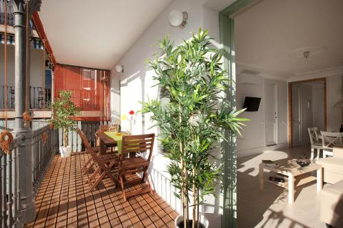 Centric Apartment Plaza Catalunya impression