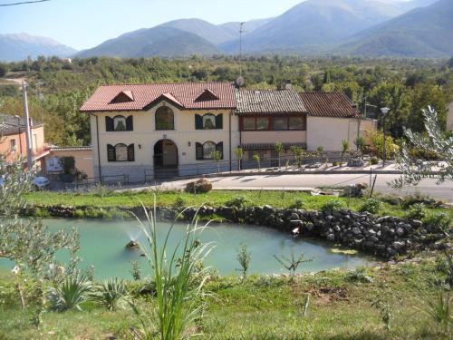 . Giamia Villas