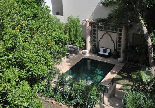Hotel La Maison de Tanger