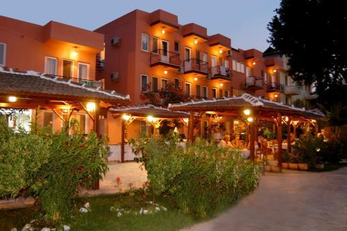 Hotel Truva, 48300 Fethiye