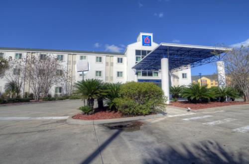 Motel 6 Orlando - International Drive - Orlando, FL