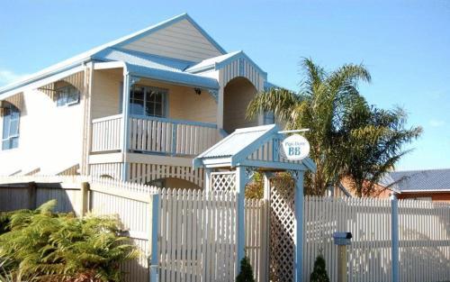 Accommodation in Bay Of Plenty