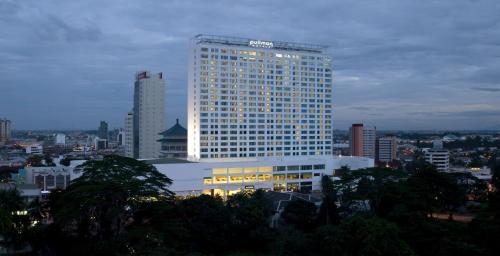 1a Jalan Mathies, Sarawak, 93100 Kuching, Malaysia.