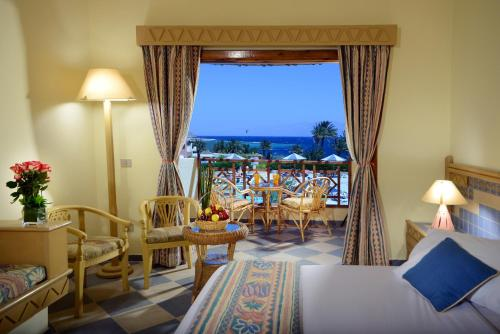 Standard Double Room with Garden or Mountain View - Egyptians only