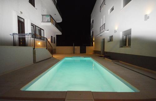 Hotel Apartments Villa Kovac