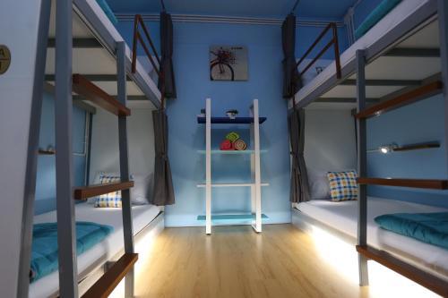 Hotel Ideal Beds Hostel Ao Nang Beach