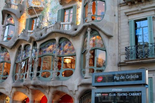 Gaudi Residence photo 6