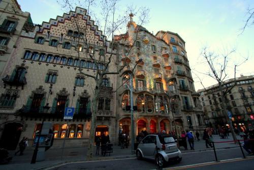 Gaudi Residence photo 7