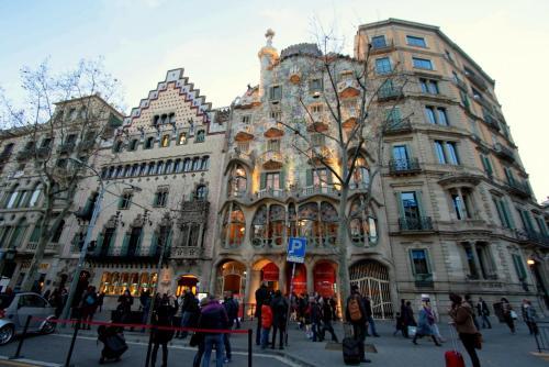 Gaudi Residence photo 8