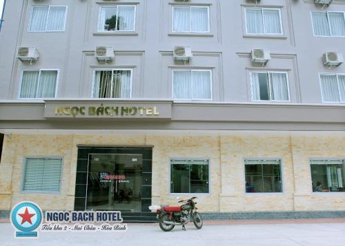 Ngoc Bach Hotel