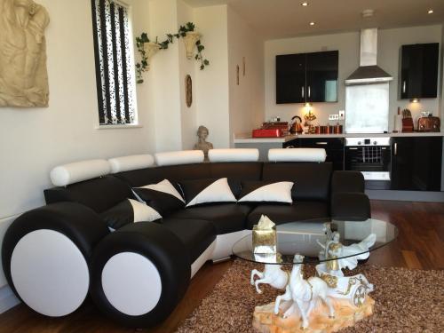 SA1 Waterfront Apartments