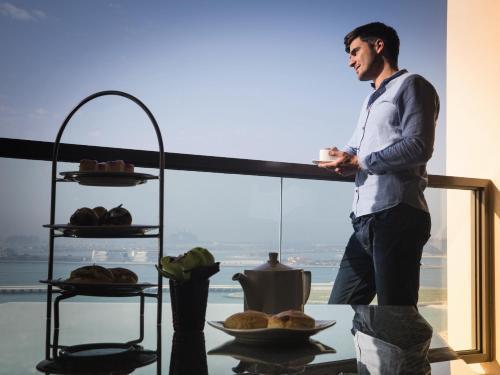 Mövenpick Hotel Jumeirah Beach photo 22