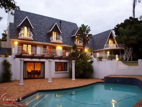 Dark Chocolate Guest House, Durbanville, Western Cape