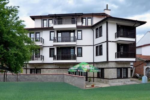 . Krasteva House