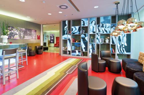 Leonardo Hotel Berlin Mitte photo 6