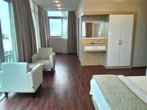Adana Güney Adana Otel odalar