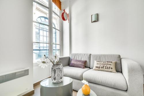 Sweet Inn - Rue D'Enghien photo 2