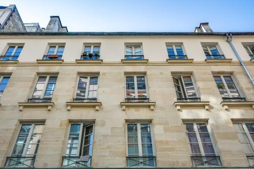 Sweet Inn - Rue D'Enghien photo 4