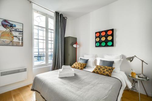 Sweet Inn - Rue D'Enghien photo 5