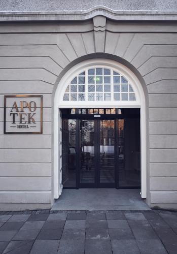 Austurstraeti 16, 101 Reykjavik, Iceland.