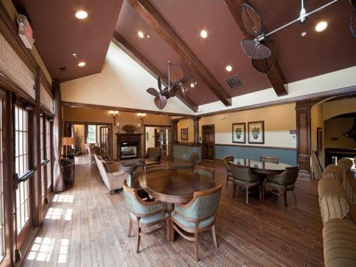 Global Luxury Suites At Forrestal