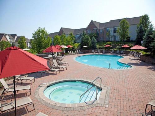 Global Luxury Suites At Forrestal - Princeton, NJ 08540
