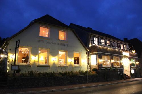 . Hotel Zur Linde