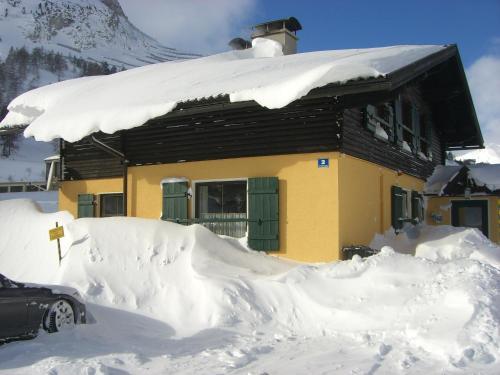 Haus Wallpach Obertauern