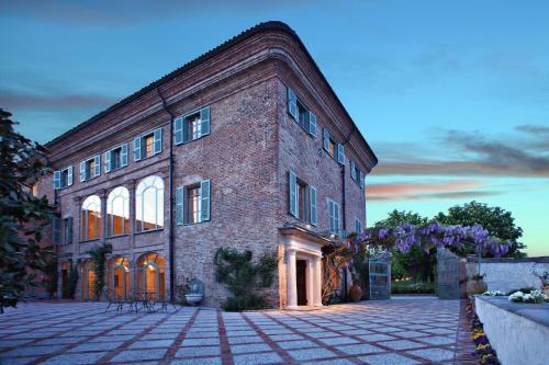 . Relais Sant'Uffizio Wellness & Spa