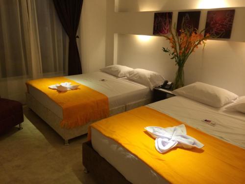 HotelHotel Bondye