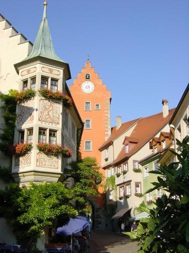 Mittelalterhotel-Gästehaus Rauchfang photo 16