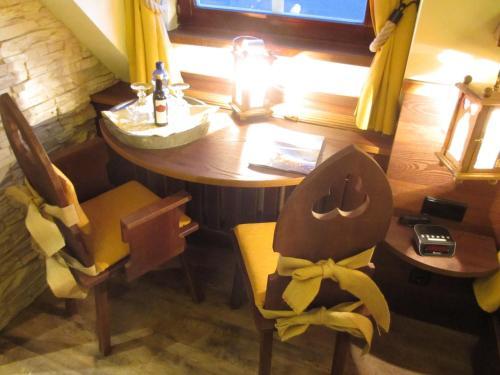 Mittelalterhotel-Gästehaus Rauchfang photo 18