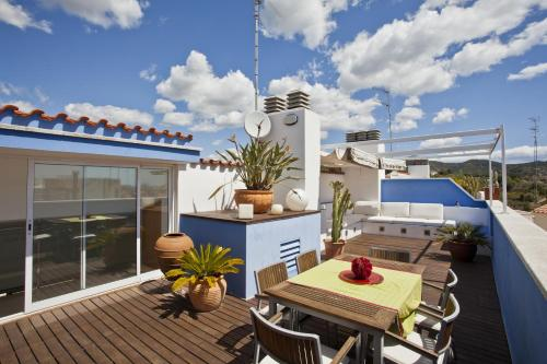 Sitges Chill-out by ApartSitges impression