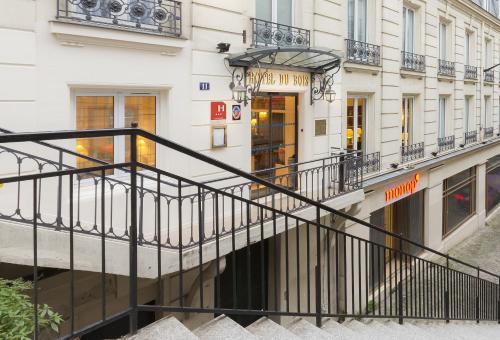 Hôtel Du Bois Champs-Elysées photo 24